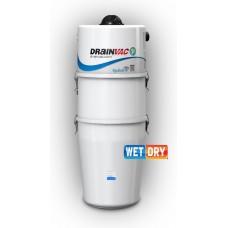Centrinis dulkių siurblys DRAIN VAC DF1R630-FL
